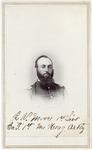 Moore, B.V. 1st Lt.