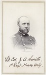 Smith, Z.A. Lt. Col.