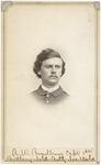 Bradbury, A.W. Capt.
