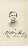 Bradbury, A.W. Maj.