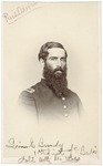 Bundy, Lorin E. 1st Lt.