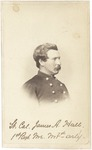 Hall, James Abram Lt. Col.