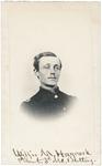 Haycock, Willis M. 1st Lt.
