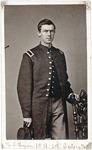 Haynes, H.C. 2nd Lt.