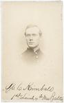 Kimball, M.C. 1st Lt.