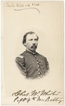 White, Charles W. Capt.