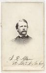 Allen, I.R. 1st Lt.