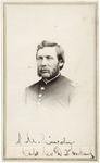 Lincoln, John M. Capt.