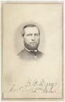 Merry, Benjamin G. Capt.