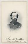 Miller, Charles A. Maj.