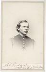 Pickard, A.J. 1st Lt.