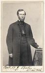 Bates A.J. Reverend