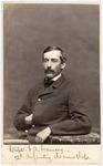 Garnsey, F.A. Capt.