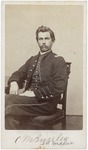 Bursley, C.M. 1st Lt.