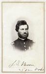Moore, John S. Capt.
