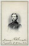 Worcester, Henry P. Capt.