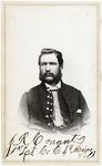 Conant, J.A. 1st Lt.