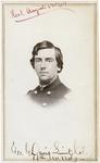 Davis, Geo. Lt. Col.