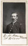Redman, E.D. 1st Lt.