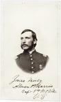Harris, Alburn Capt.