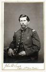 Ladd, John D. Capt.