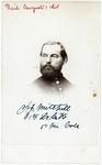 Mitchell, F.J. 1st Lt.