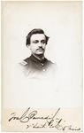 Paradis, Joseph C. 2nd Lt.