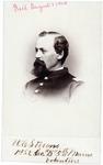 Stevens, W.E. 1st Lt.