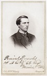 Knowles, Percival 1st Lt.