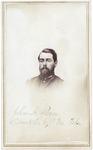Pierce, John L. 1st Lt.