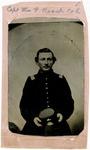 Roach, Thomas Capt.