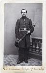 Cochrane, Granville Capt.