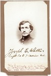 Walker, Joseph Capt.
