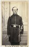 Warren, Henry Capt.