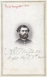 Millett, A.B. Capt.