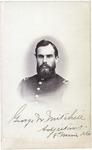 Mitchell, Geo. Adjutant
