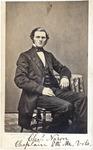 Nason, Charles Chaplain