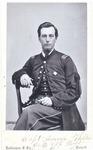 Walton, America Capt.