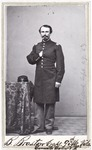 Brastow, B. Capt.