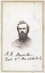 Marston, A.G. Capt.