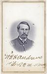 Andrews, W.H.H. 1st Lt.