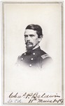 Baldwin, Chas. P. Lt. Col.