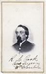 Cook, R.L. Asst. Surgeon