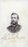 Clark, A. 1st Lt.