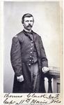Clark, Thomas Lt.