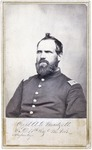 Mudgett, Albert G. Capt.