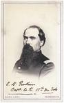 Perkins, E.D. Capt.