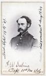Sabine, F.W. Capt.