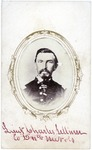 Sellmer, Charles Lt.