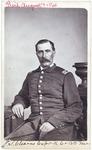 Cleaves, J.S. Capt.